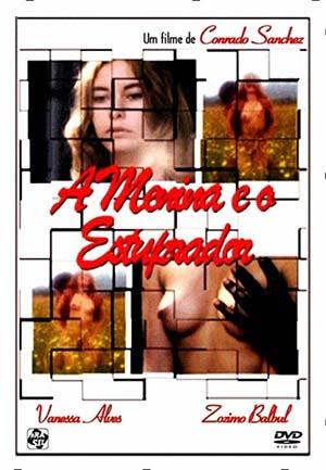 A Menina e o Estuprador erotik film izle