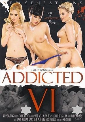 Addicted 6 Erotik Film izle