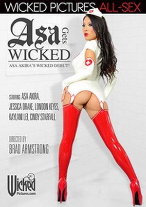 Asa Gets Wicked Erotik Film izle