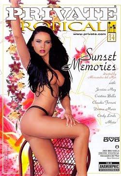 Sunset Memories Erotik Film izle