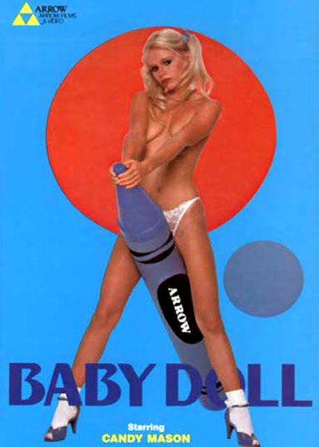 Baby Doll (1975) – Carl Evans Erotik Film izle