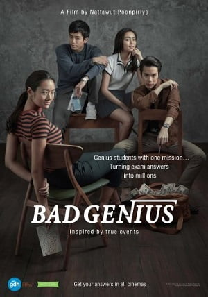 Bad Genius film izle
