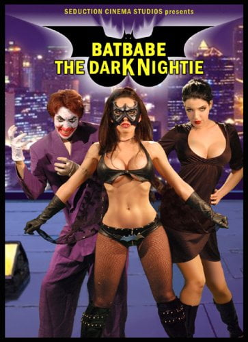 Batbabe: The Dark Nightie Erotik Film İzle