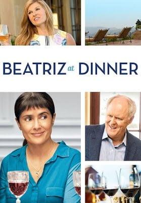 Beatriz Akşam Yemeğinde 2017 izle