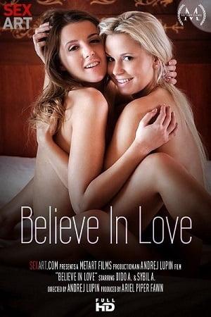 Believe in Love Erotik Film izle