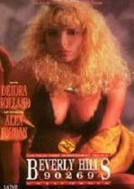 Beverly Hills 90269 (1992) +18 Film izle