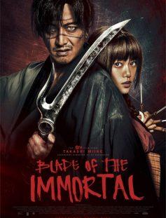 Blade of the Immortal izle