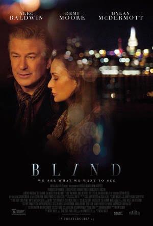 Blind / Kör  Türkçe Altyazılı film izle