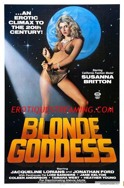 Blonde Goddess (1982) izle