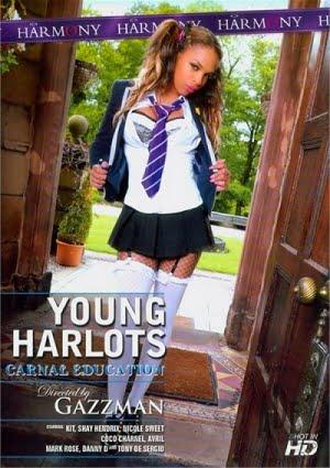 Carnal Education Erotik Film izle