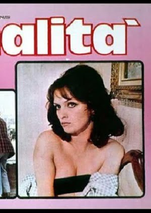 Carnalita Erotik Film izle