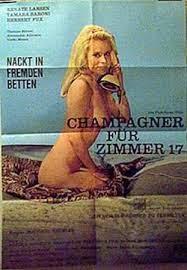 Champagner für Zimmer 17 (1969) Erotik Film izle