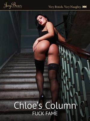 Chloe's Column 2 Erotik Film izle