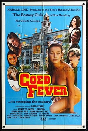 Co-Ed Fever Erotik Film izle