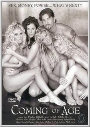 Coming Of Age Erotik Film izle