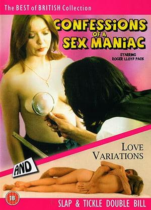 Confessions of a Sex Maniac +18 izle