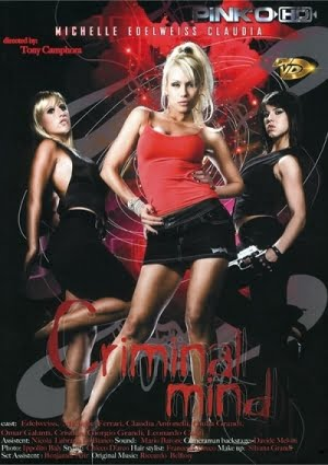 Criminal Mind Erotik Film izle