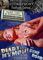 Diary of a Schizo erotik film izle