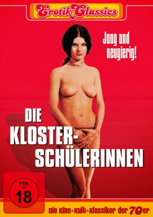 Die Klosterschülerinnen Erotik Film izle