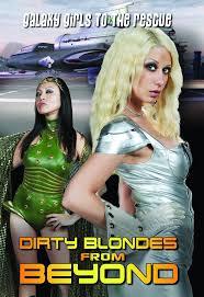 Dirty Blondes from Beyond Erotik Film izle