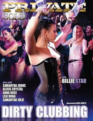 Dirty Clubbing Erotik Film izle