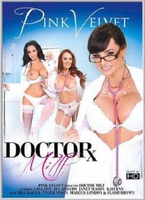 Doctor Milf Erotik Film izle