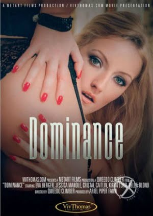 Dominance Erotik Film izle
