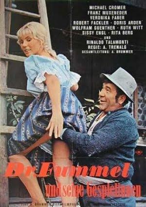 Dr. Fummel Erotik Film izle