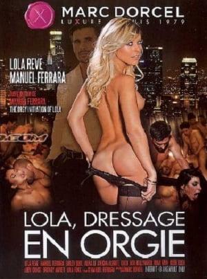 En Orgie Erotik Film izle