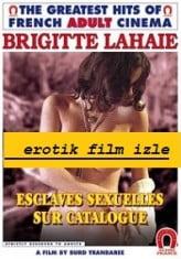 Esclaves Sexuelles Cinsel Köle Yabancı Erotik Film izle
