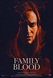 Family Blood izle