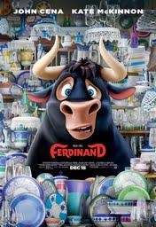 Ferdinand Türkçe Dublaj izle