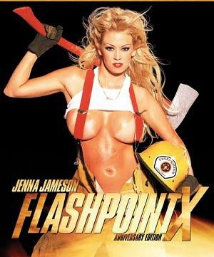 Flashpoint Erotik Film İzle
