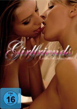 Girlfriends Lesbische Erotik Film izle