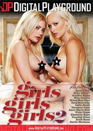 Girls Girls Girls 2 Erotik Film izle