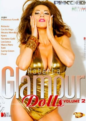 Glamour Dolls 2 Erotik Film izle