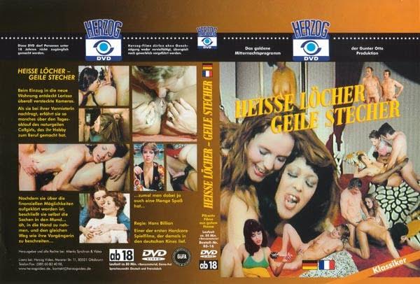 Les pucelles en Chaleur (1979) Erotik izle