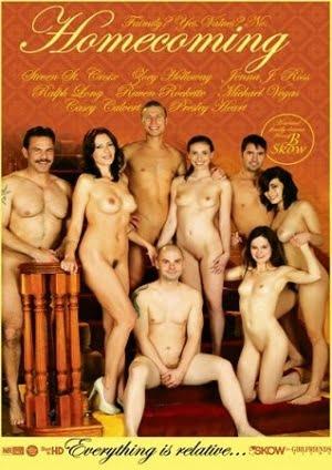 Home Coming Erotik Film izle