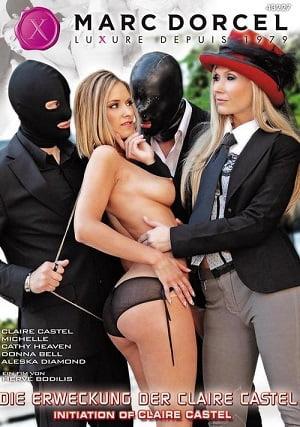 Initiation of Claire Castel Erotik Film izle