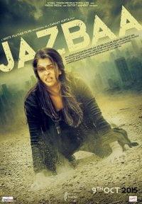 Jazbaa Hint filmi izle
