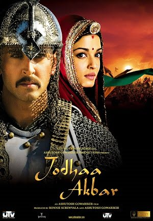 Jodhaa Akbar full film izle