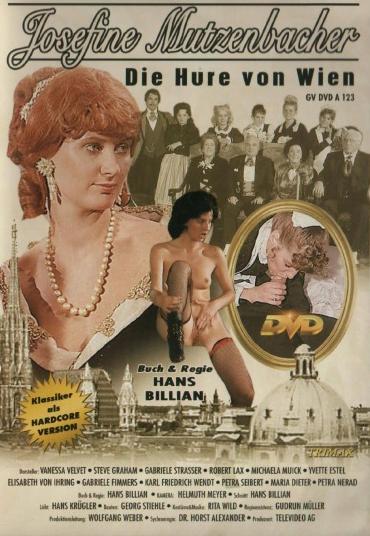Josefine Mutzenbacher Die Hure Von Wien (1990) +18 izle