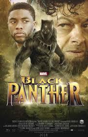 Kara Panter Türkçe Dublaj izle