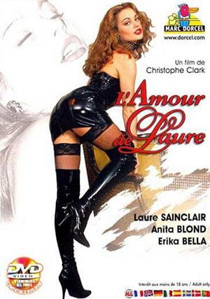 L'Amour De Laure Erotik Film izle
