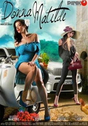 L'Eredita di Donna Matilde Erotik Film izle