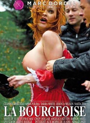 La Bourgeoise Erotik Film izle