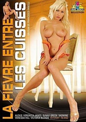 La Fievre Entre les Cuisses Erotik Film izle