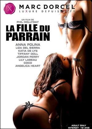 La Fille Du Parrain Erotik Film izle