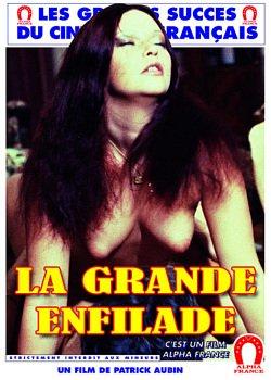 La grande enfilade (1978) +18 izle