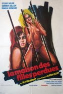 La maison des filles perdues (1974) erotik izle